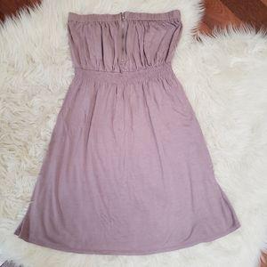 Gap Strapless Dress